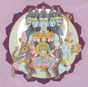 A05-Vishuddha Chakra