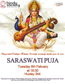 Saraswati-puja